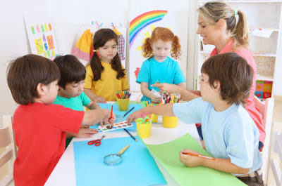 Know the benefits of Montessori School
