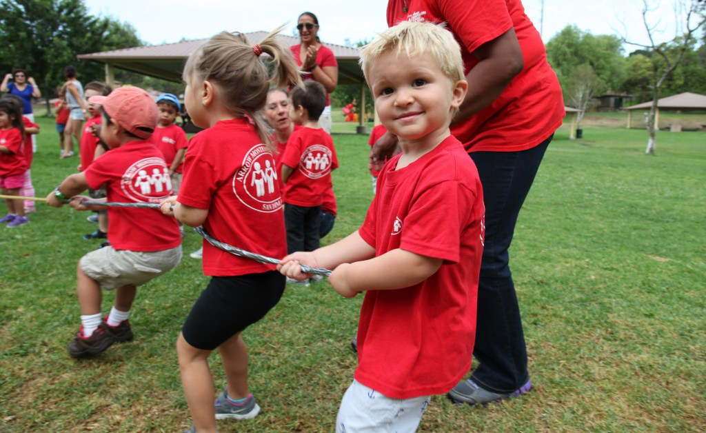 Summer Camp And Fun-Filled Activities