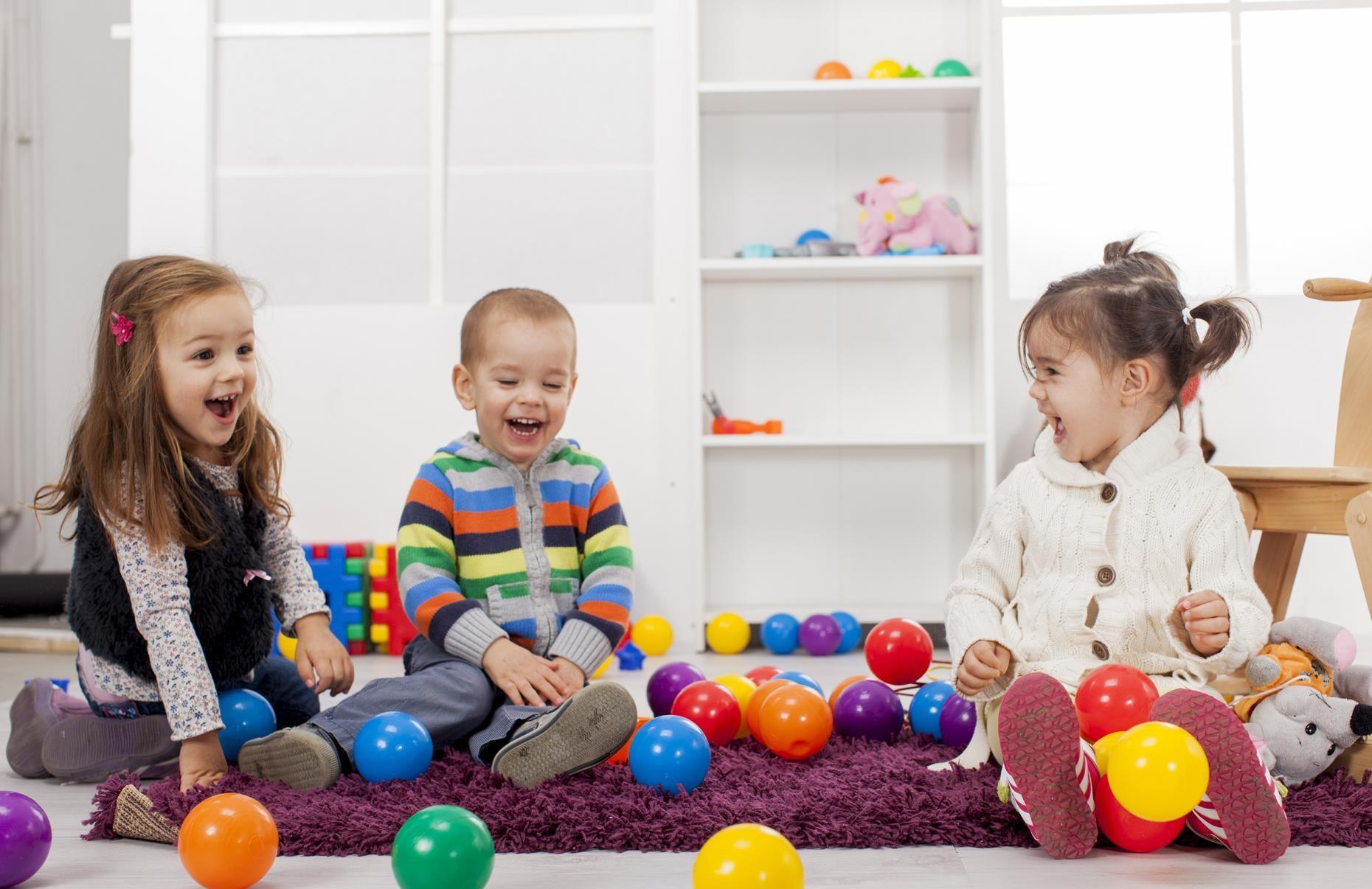 Fun Learning Programs in Elementary Schools