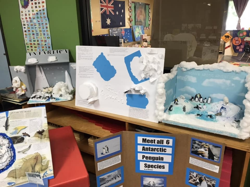 United Nations Day 2018 - Classroom Projects
